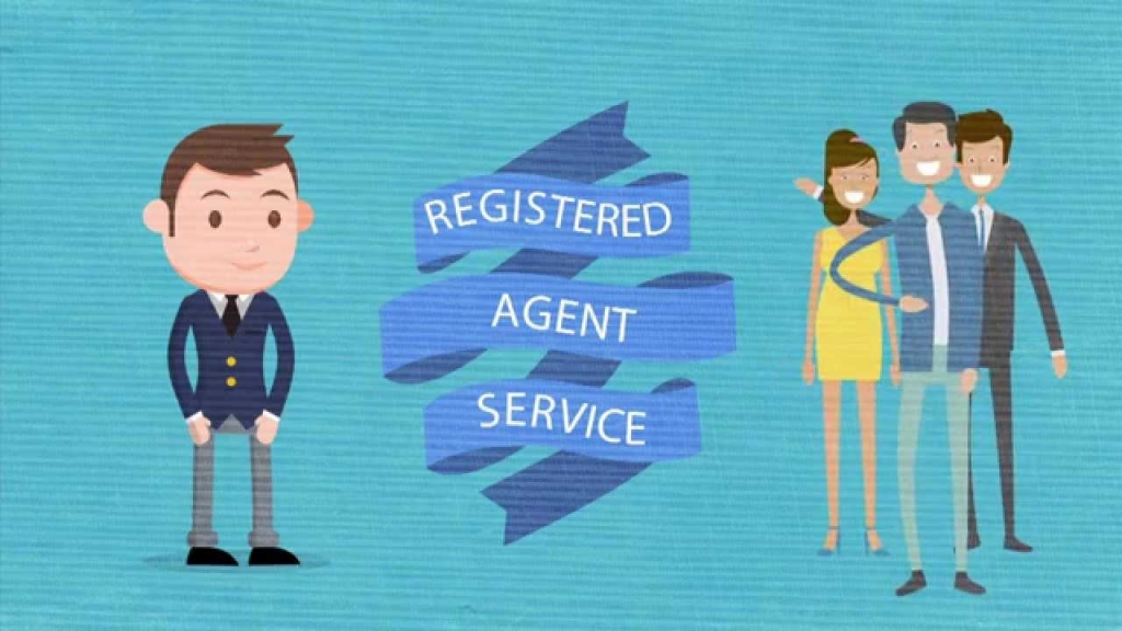 Registered Agents in Florida