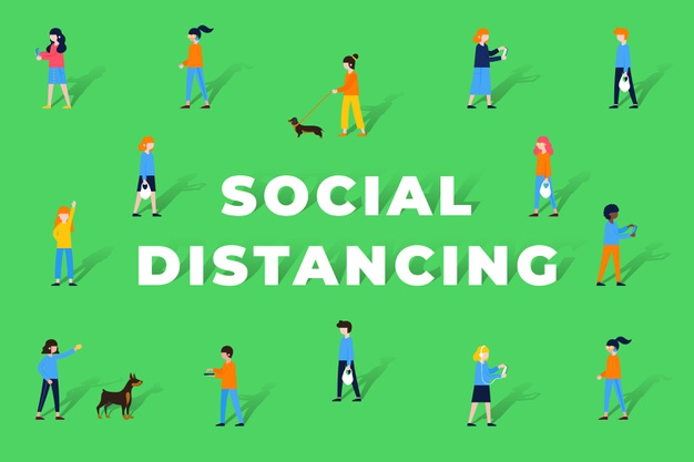 Socially Distanced Member Meetings & Voting
